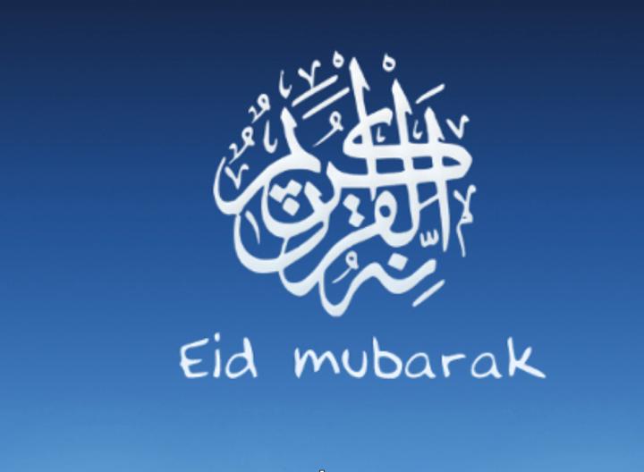 Eid Mubarak ABPE 2015